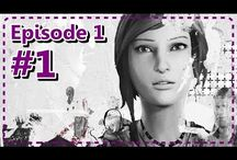 Life Is Strange: Bafore Thé Storm