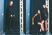 ASH •  Clothing / ASH Studio Paris Brings to you an ASH Official Clothing Line for SS15