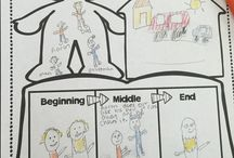 Sheets for Story Telling