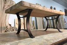 Pöydän jalat