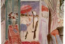 Matisse / by Gloria Ulloa