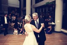 Father Daughter Dance / by Scratch Weddings