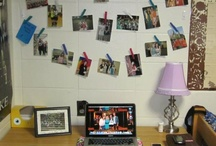Room Decor / by Becca Clippinger