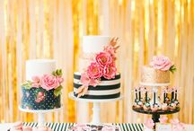 sweet table inspirations