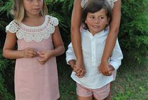 Style-Little Siblings Outfit