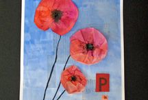 Celebration - Remembrance Day / by Stefanie Galvin