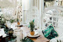Restaurants + Cafes // Honeywed