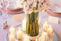decorazoni per la tavola/ table decoretion
