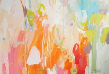 painting inspirations : ) / by Pamela Persons-MacDowall