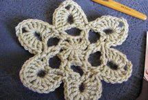 crochet / by annick chaveroche