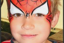 Kids' face  painting