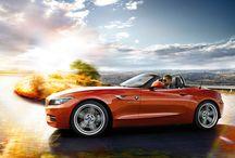 BMW Z4 / The BMW Z4 Roadster