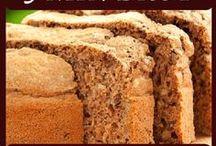 Backen, Kuchen, Brot, Rezepte / Kuchenrezepte, Brotbacken und mehr