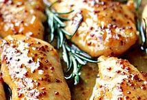 Hähnchen-Rezepte/chicken recipes