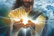 Bilder- Gott- Glaube