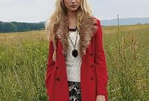 Crimson / by Tiffany Settina