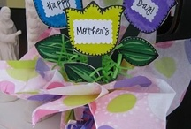 Holidays Mother's Day / by Wendy M