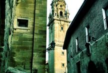 Monasterios de La Rioja / Varios monasterios que se puden vistar en La Rioja ,