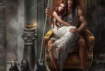 mythologi