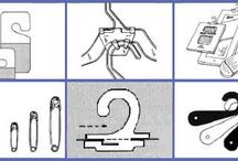 Hooks, Hangers and Specialty Packaging Products / Hooks, Hangers and Specialty Packaging Products