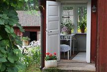 Landsted~sommerhus~hytte