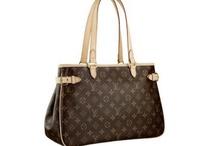 LV Handbags / by wang zubin