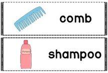 Hygiene & Manners Tema 5 - Jonathan