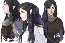 Tolkien <3