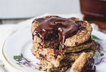 Vegan Breakfast / by Renee Michelle