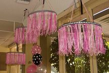 Party Ideas / by Erika Ross