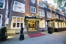 Historic Hotels: Belgium and the Netherlands