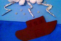 For My Tiny Tots... / by Tyesha Johnson