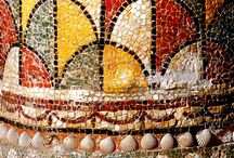 Mosaics - Historical / Mosaics from the distant past.