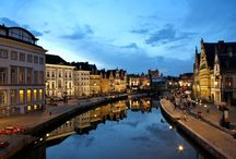 City of Ghent / Our lovely city...