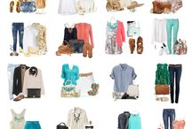 What to wear-girls