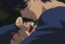 Anime Couple~
