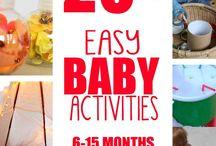 Baby: Activity