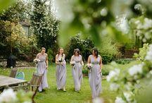 MWF | ASOS Bridesmaids