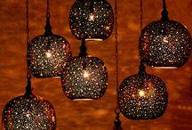 Lampen und Laternen