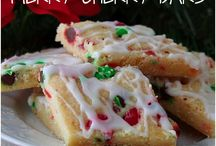 Recipes - biscuits and cookies