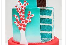 Dulces arcoiris de sabores / ¡Los dulces que hago!
