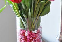 Trouvailles Pinterest: Saint-Valentin