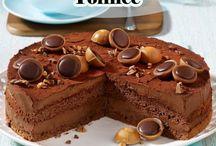 geiler Kuchen
