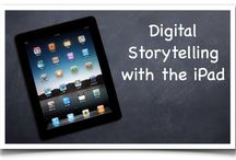 IPAD for the classroom / by Kathy Reynoldson