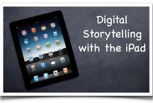 Interests: Digital Storytelling