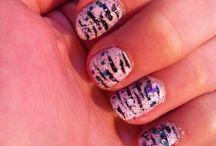 Nails / Nail - art