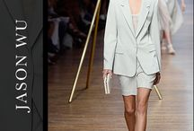 2014 Spring Summer / by Psyche Chloe Lai