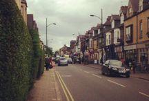 scrapbook 18 Cambridge / Snaps about living in Cambridge