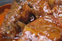 Indian Carnivore