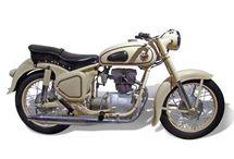 Zweiräder DDR/ Wheelers GDR